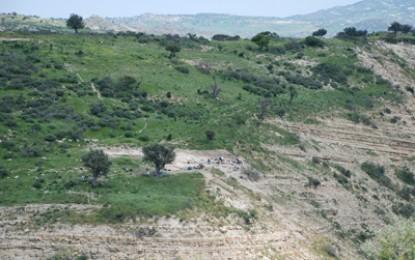 Souskiou: Hidden valley of the idol makers