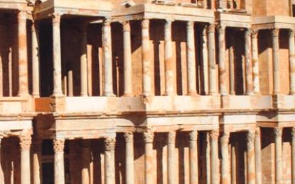 Libya Archaeological Guides: Tripolitania