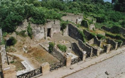 Pompeii problems