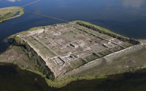 Siberian island mystery solved