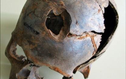 Germany: Bronze Age Battle Site