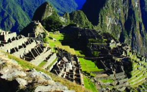 Machu Picchu: Artefacts Returned