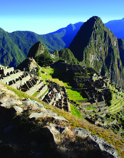 Machu Picchu: Artefacts Returned