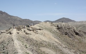 Afghanistan: A Divided Path