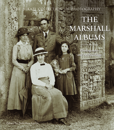 Book Review: The Marshall Albums: Photography and Archaeology