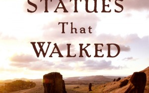 Book Review: The Statues That Walked