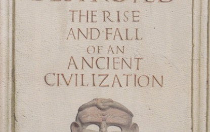 Book Review: Carthage Must be Destroyed: The Rise and Fall of an Ancient Civilization