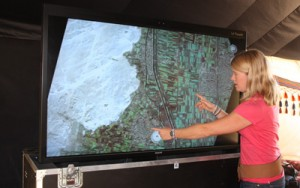 Infra-red imaging used to discover thousands of ancient Egyptian sites