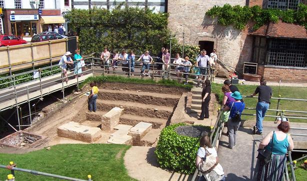 Archaeology collegenow