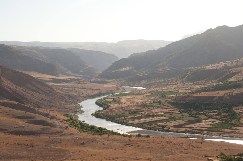 Tigris Basin: before the flood | World Archaeology