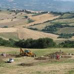 Italy: postcard