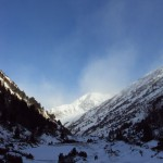 CWA travels to: Andorra