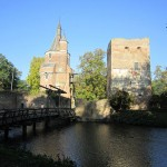 Richard Hodges travels to: Dorestad, Netherlands