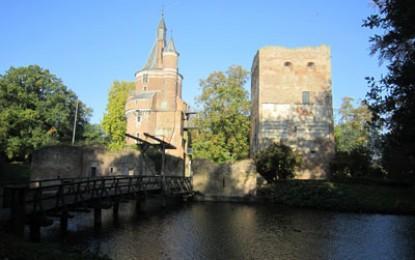 Richard Hodges travels to: Dorestad, Netherlands