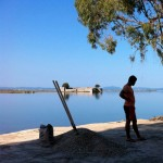 CWA travels to: Butrint, Albania