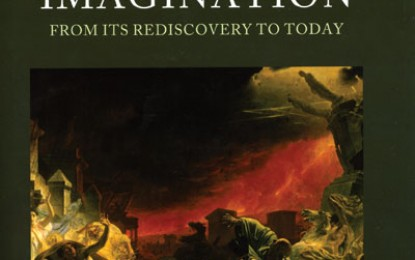 Book Review: Pompeii in the Public Imagination: from its rediscovery to today