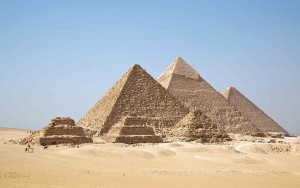7 facts about the 7 Wonders of the World