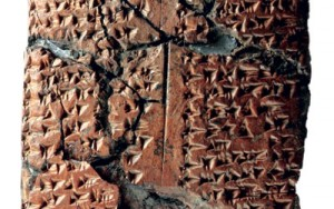 Turkey: Ancient language discovered