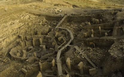 Turkey: Göbekli Tepe
