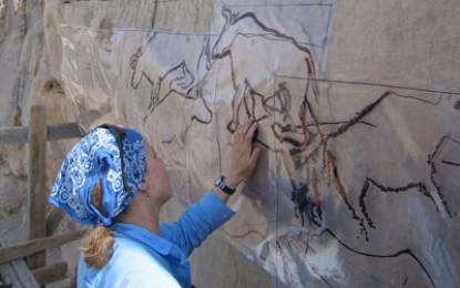 Egypt: The Aurochs of Qurta