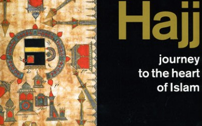 Book Review: Hajj: journey to the heart of Islam