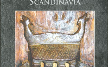 Book Review: Settlement and Lordship in Viking and Early Medieval Scandinavia