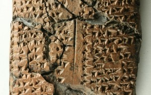 Ancient language discovered