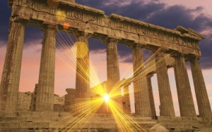 App Review: Greece: History and Culture