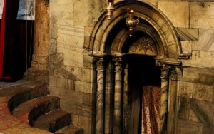 Church of the Nativity becomes a World Heritage Site