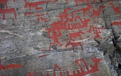 Unpicking ancient art