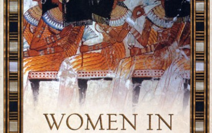 Book Review: Women in Ancient Egypt