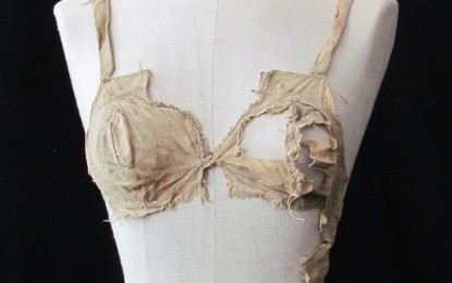 600 year-old bras found in Austria