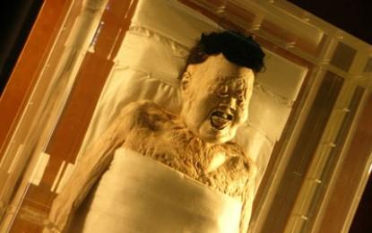 A Yummy Mummy
