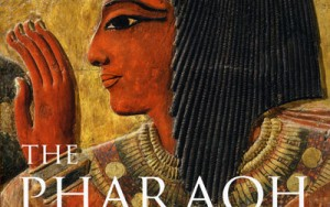 Book review: The Pharaoh: life at court and on campaign