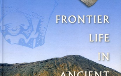 Book review: Frontier Life in Ancient Peru: the archaeology of Cerro la Cruz