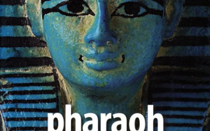 Book Review: Pharaoh: King of Egypt