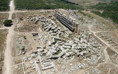 Sicily: Selinunte