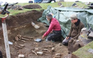 Sealing Norse Greenlanders' fate?