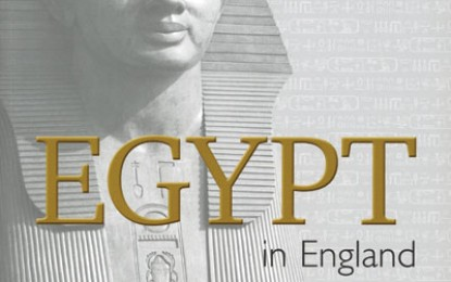 Book Review: Egypt in England