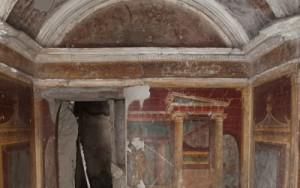 Doing up Pompeii