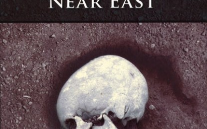Book Review: Death and Dying in the Neolithic Near East