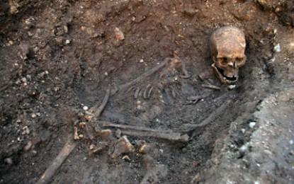 Richard III rediscovered