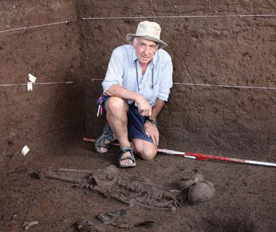 Charles Higham (archaeologist) #