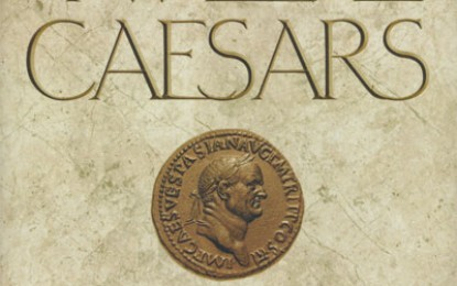 Book Review: The Twelve Caesars