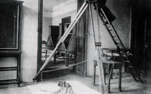 Absolon at Predmostí