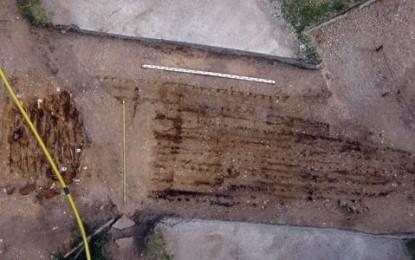 Estonia: Salme Ship Burials
