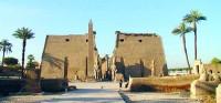 1.Luxor Temple