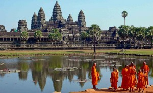 7 spectacular temples