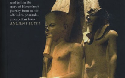 Book Review: Horemheb: the forgotten pharaoh