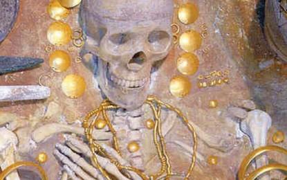 Great Excavations: Ivanov at Varna